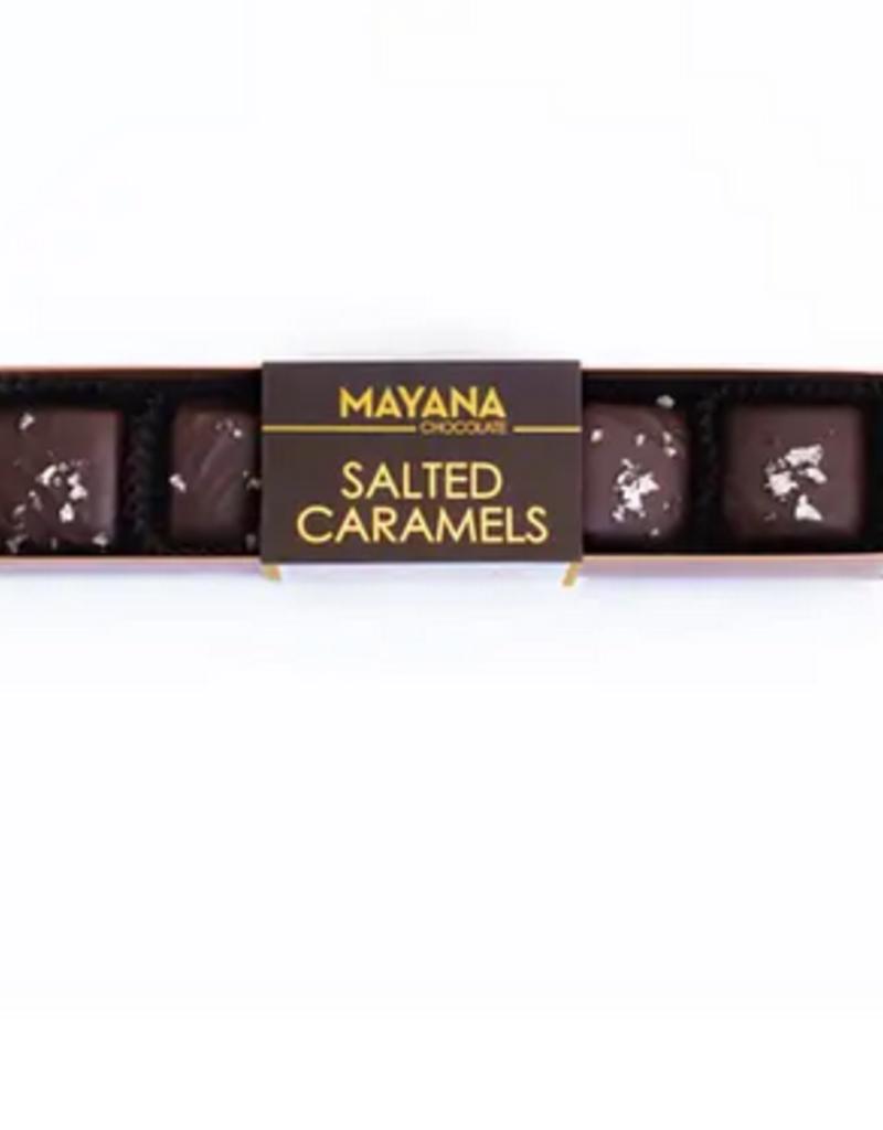 Signature Caramel - 5 Pieces