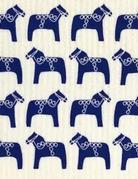 Swedish Dishcloth -