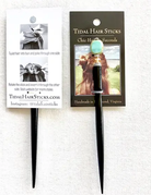 Hair Sticks - Assorted