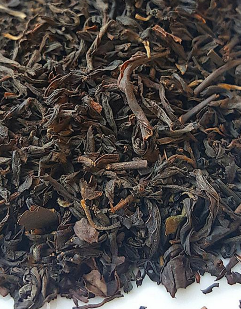 Black Tea - Bucha Brewers - 8 oz. Bag