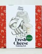 Cultured Food Kit - Italian Cheese
