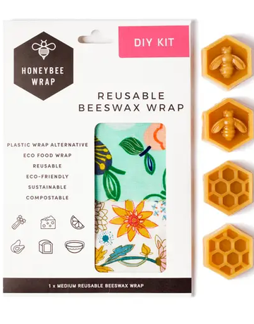 DIY - Beeswax Wrap Kit