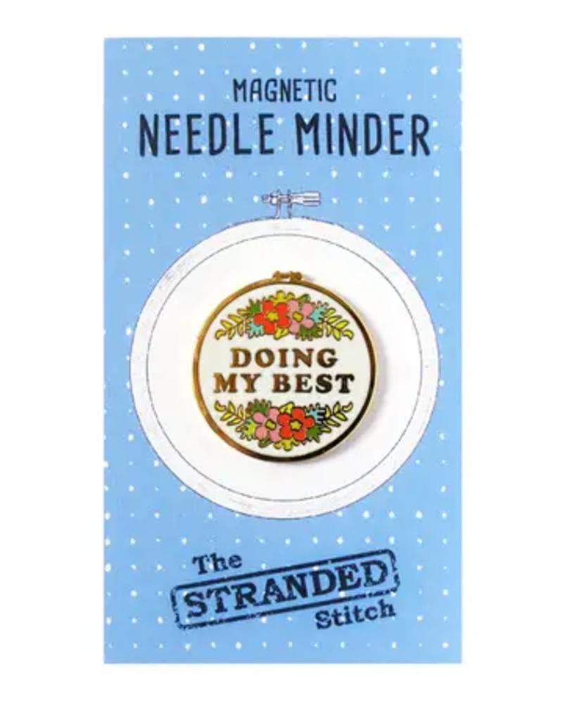 Needle Minder - Doing My Best