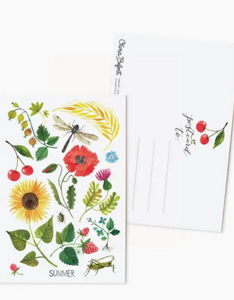 Oana Befort - Summer Postcard