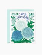 Oana Befort - Zinnea Birthday Card