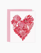 Oana Befort - Heart Card