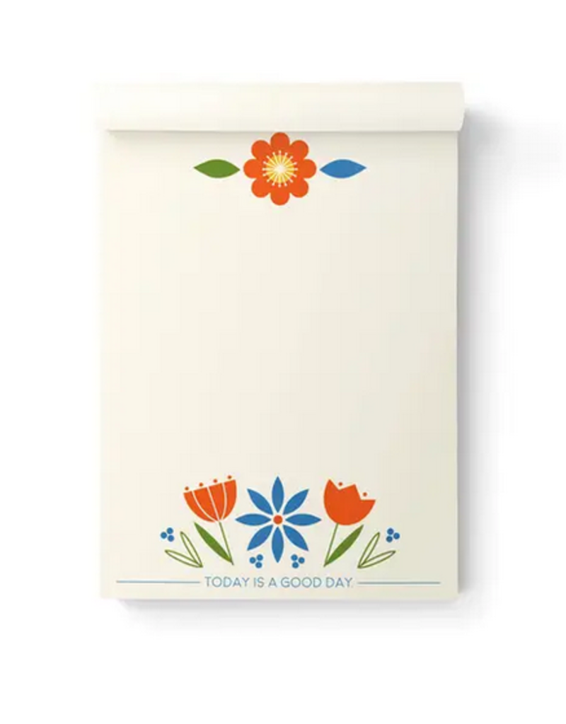 Amber Leaders Designs - Notepad