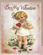 Yesterday's Best - Be My Valentine