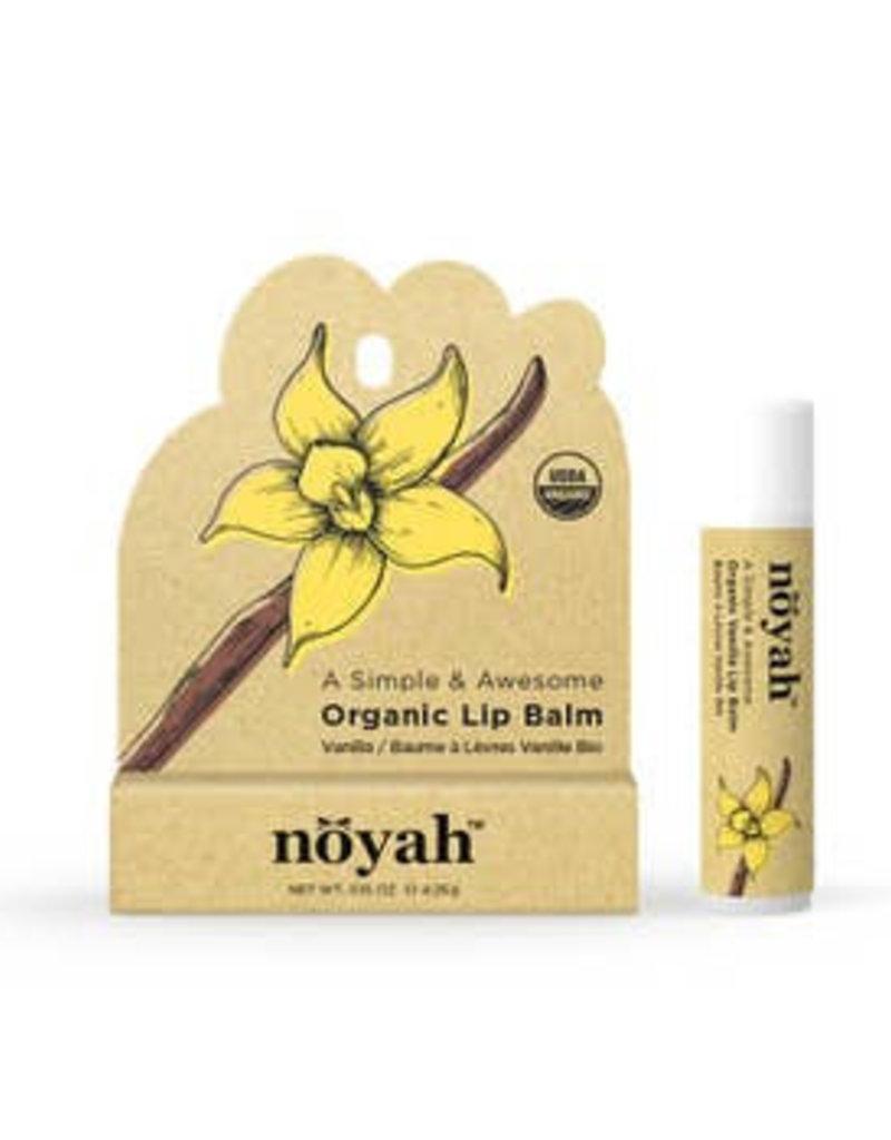 Noyah Organic Lip Balm -