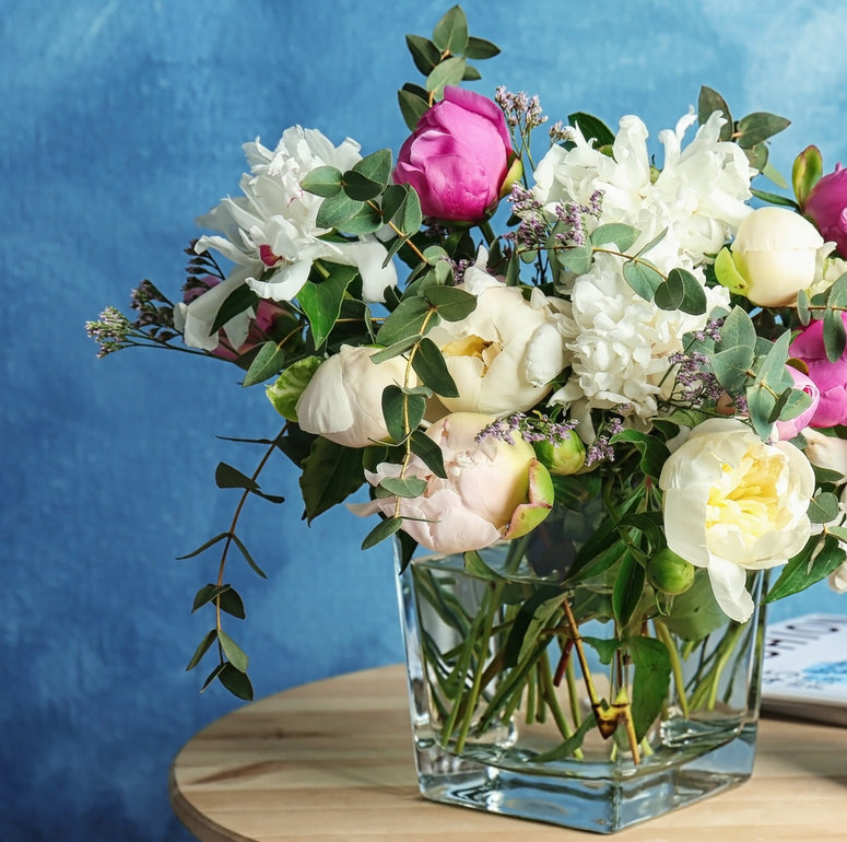 Extending the life of your arrangments.