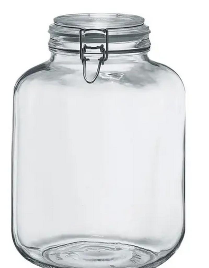 Borgonovo Hermetic Jar - 145oz