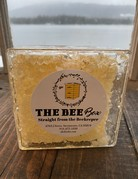 Beeswax Starthistle Honeycomb in .6oz Box