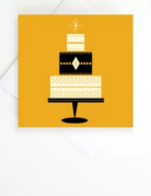 Amber Leaders Designs - Celebration Enclosure Card
