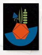 Amber Leaders Designs - Succulent Card