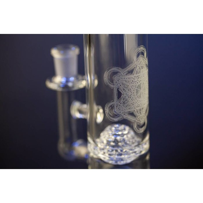 Dub-Stack Lace-Sphere to Lace Perc