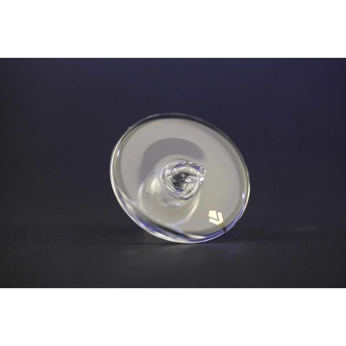ChadBro Glass Hybrid Terp Trunk V2