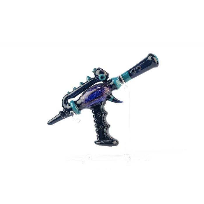 Ray Gun Black/Dicro