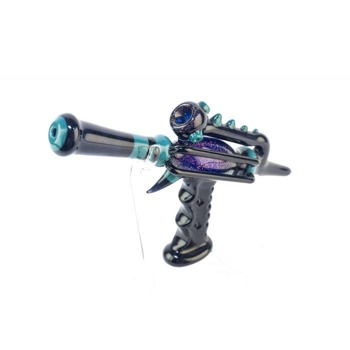 Darby Ray Gun Black/Dicro