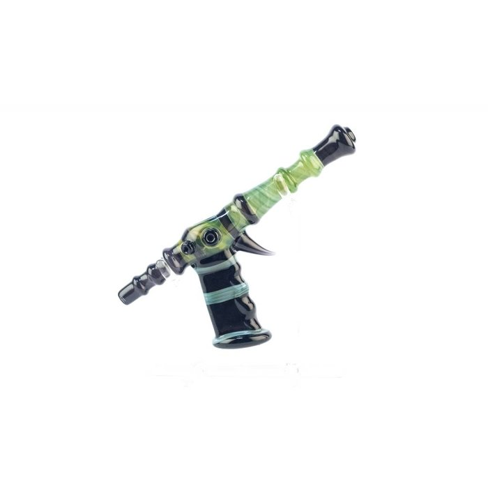 Darby Ray Gun Green/Black Dry