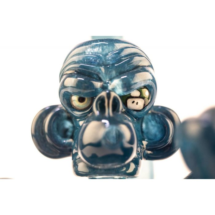 Coyle Condesner Blue Monkey