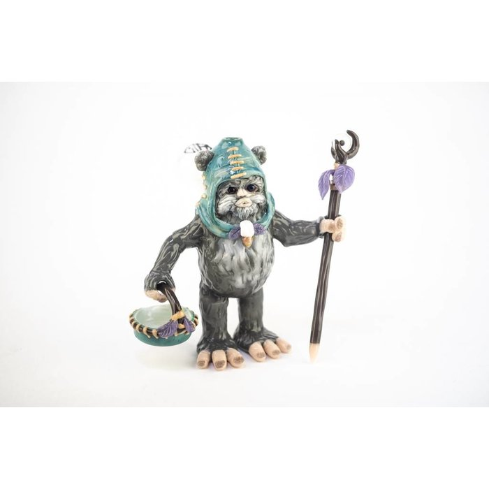 Catalyst Glass Ewok