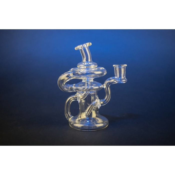Vigil Glass Clear Recycler