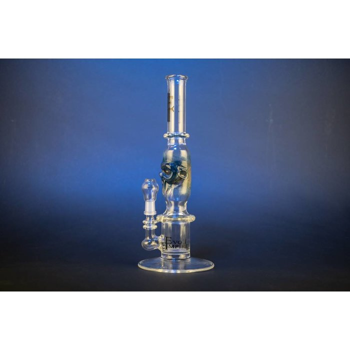 Evol Empire Natural Perc Blue