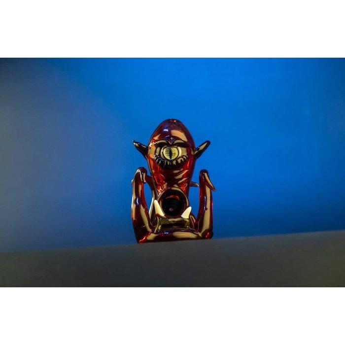 Mako Alien Red