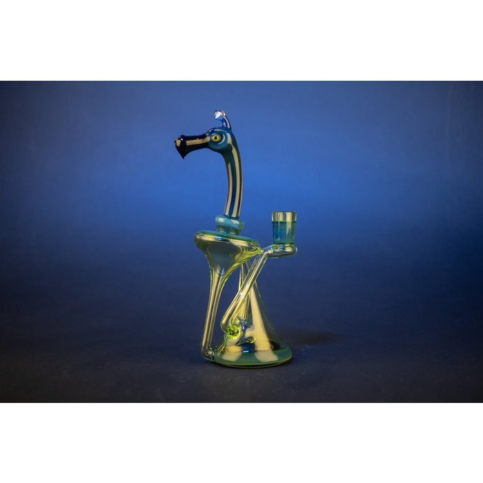 Burtoni Glass Dodo-cycler