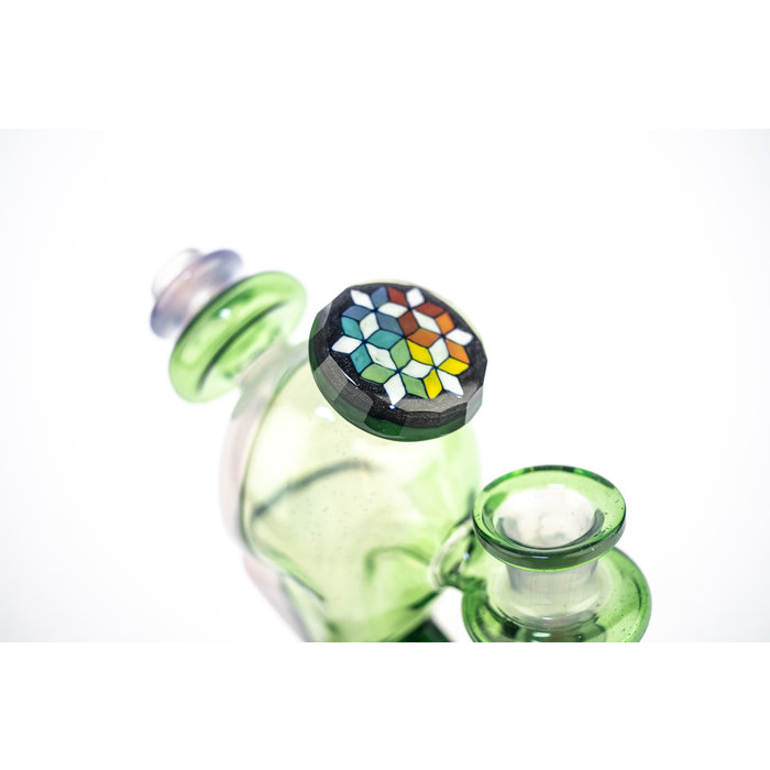 BKGlass x Freeek PHB Collab