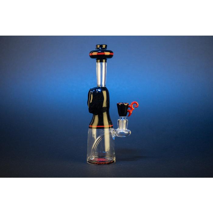 Catalyst Glass Kylo Ren