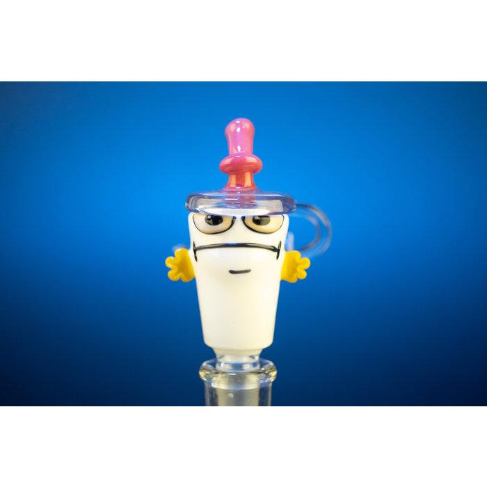 BTGB Master Shake 14mm Bucket