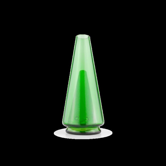 Puffco Peak Leaf Glass Attachment