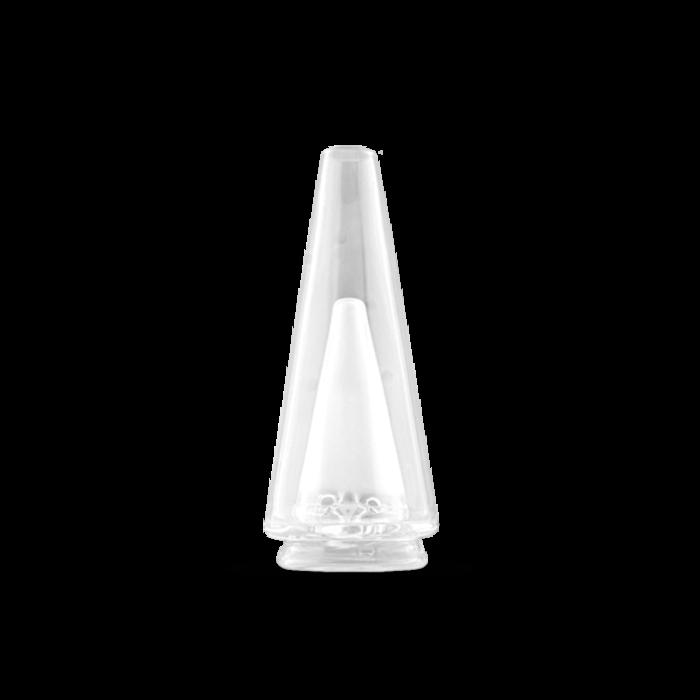 Puffco Peak Clear Glass Attachment