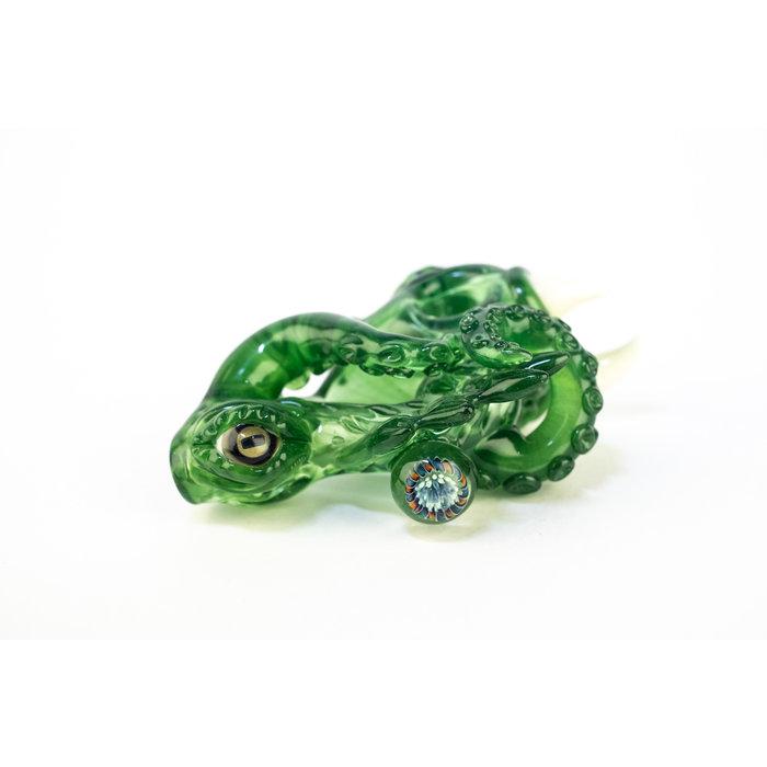 Mako Green Sidecar