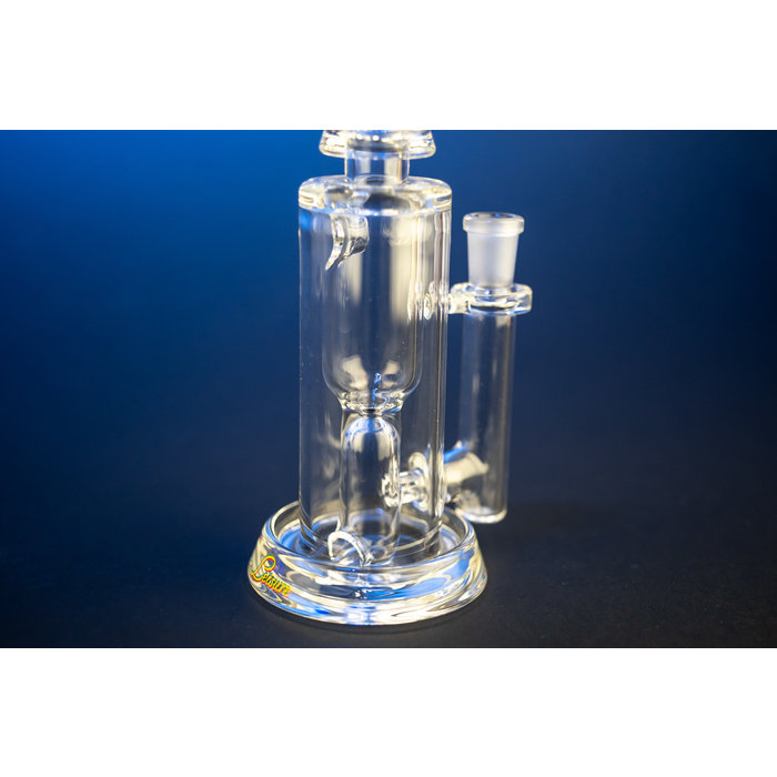 10mm Clear Incycler