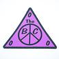 "BC Mood Mat 10"" Triangle Purple"