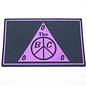 "BC Mood Mat 7""x11"" Rectangle Purple"