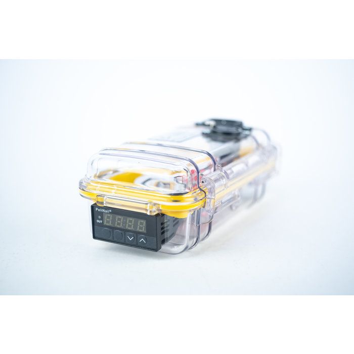 PeliNail 1030 Micro Combo Kit