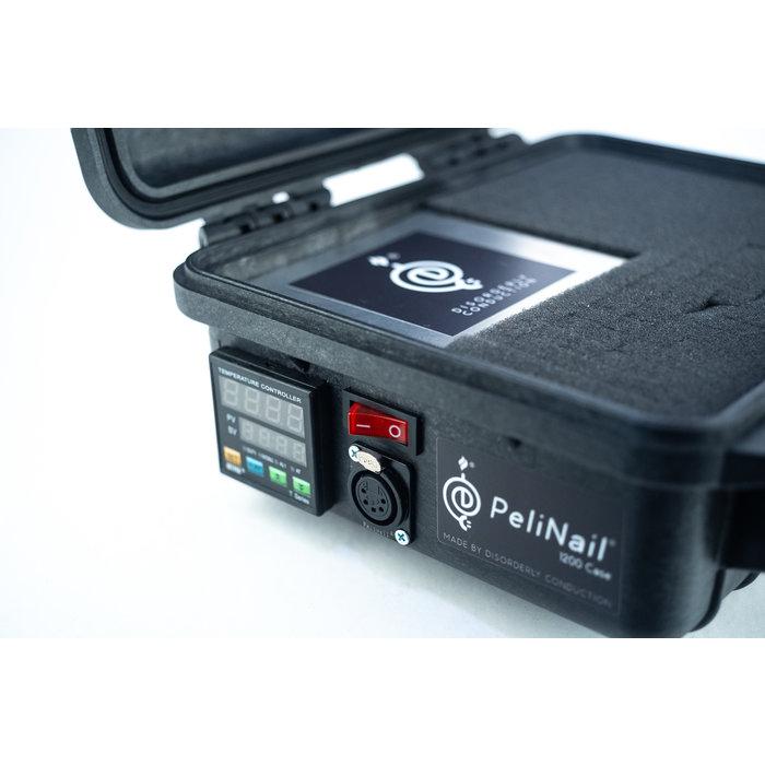 PeliNail 1200 Black