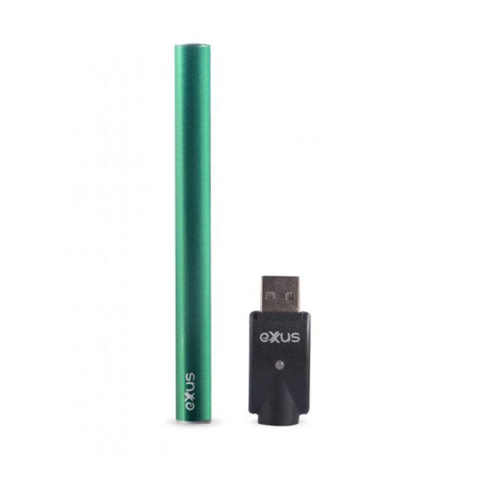 Exxus Tap VV Green 4 Temp