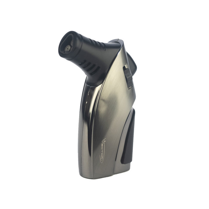 Vector Iron Fist Pocket Torch