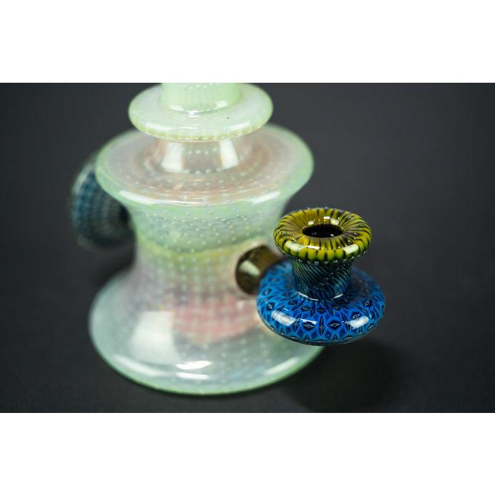 Bubbletrap Jammer 10mm w/ Matching Bubble Cap