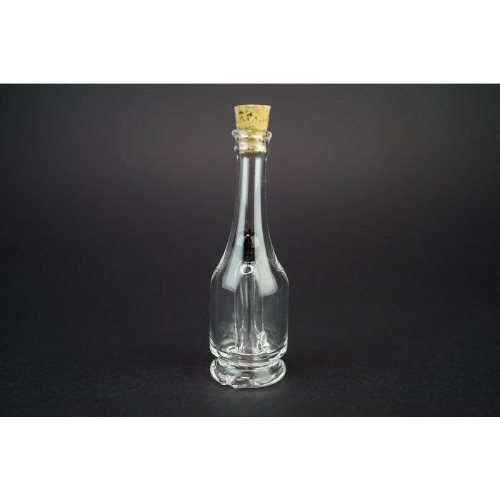 James Ames Bottle Peak Glass Grape