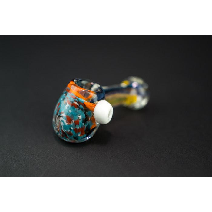 Small Dry Hammer w/ Opal #321