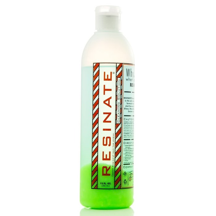 Resinate Green 12oz