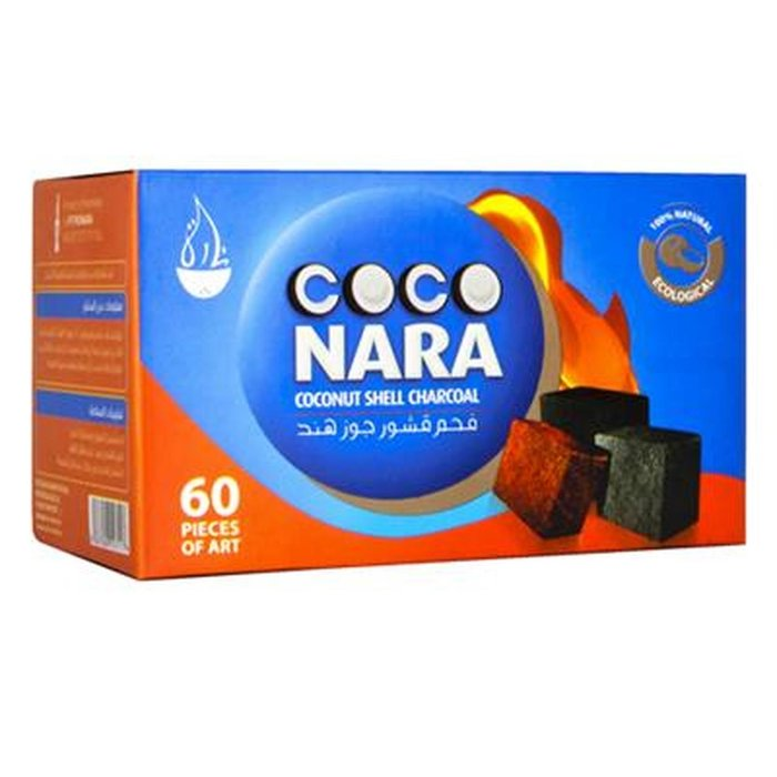 60 Count Charcoal