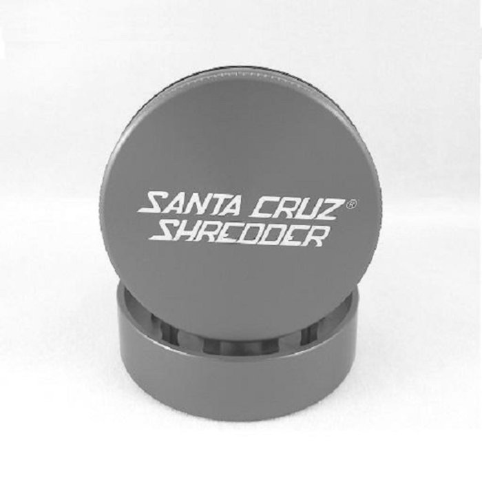 Santa Cruz Shredder Medium 2-Piece Grinder