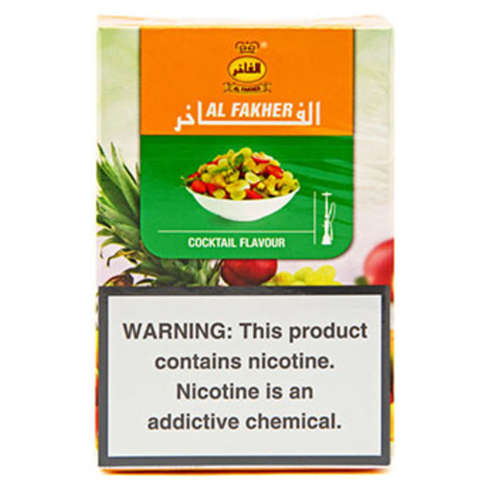 Al Fakher Cocktail 50g