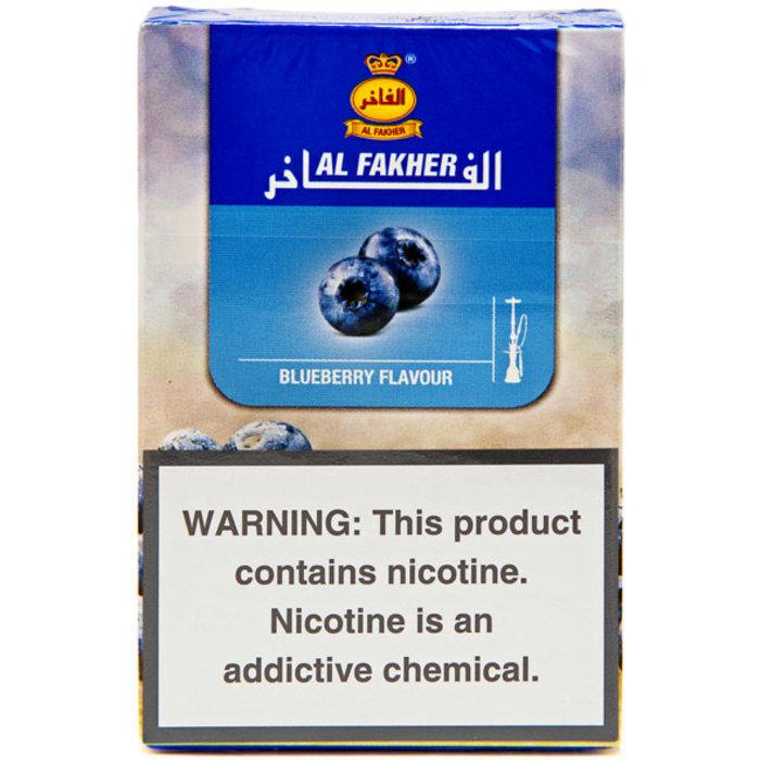 Al Fakher Blueberry 50g